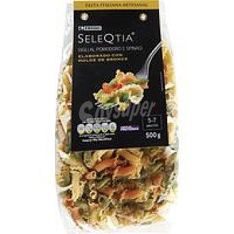 Eroski Seleqtia Gigli Tricolor Paquete 500 g