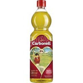 Carbonell Aceite de Oliva 0 Botella 1 litro