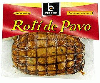 DESPUBLICADAS POR ADMIN Roti Pavo Asado Caliente