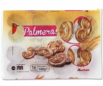 Auchan Palmeras 180 Gramos