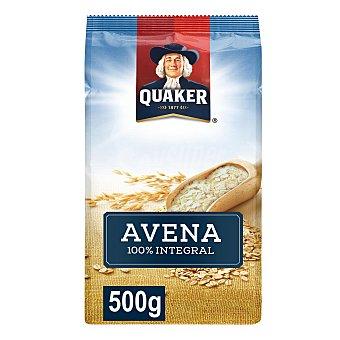 Quaker Copos de avena 100% integral Envase 500 g