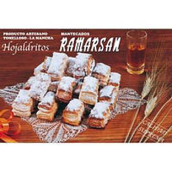 Ramarsan Hojaldrito Caja 900 g