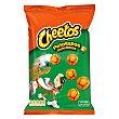Pelotazos futebolas sin gluten 180 g Cheetos Matutano
