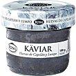 Huevas negras de Islandia Frasco 100 g Royal
