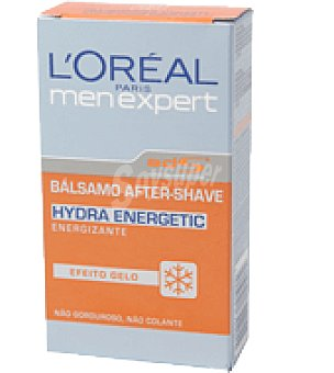 L'Oréal After shave bálsamo hydra energetic 100 ml