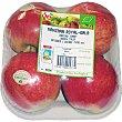 Manzana royal gala ecologica peso aproximado bandeja 700 g E.sanchez