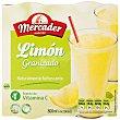 Granizado de limón sin azucar 4 x 190 ml Mercader