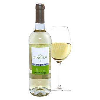 Viña Canchal Vino blanco semidulce 75 cl