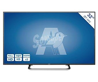 """HAIER LE32B7000C Televisión 32"""" LED haier LE32B7000 full HD, TDT HD, USB reproductor y grabador, hdmi. Televisor de mediano formato. (249,00€/UN ) Tv 32"""" led"""