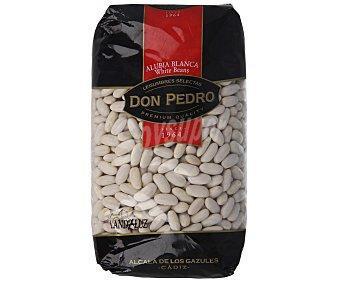 Don Pedro Alubia blanca 1 kg