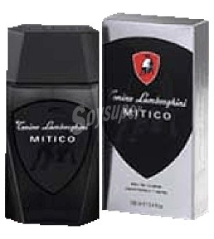 Tonino Lamborghini Colonia masculina mitico spray 100 ml