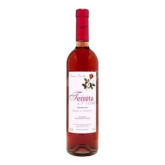 Terreta Rose Vino D.O. Alicante rosado 75 cl
