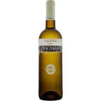 Vegaval Plata Vino Blanco Joven Botella 75 cl