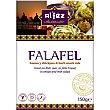 Falalfel estilo libanes caja 150 g 150 g Al'féz
