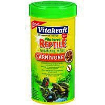 Vitakraft Menú gammarus-tortuga Bote 250 ml