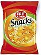 Cóctel de snacks tamaño ahorro Bolsa 120 g Frit Ravich