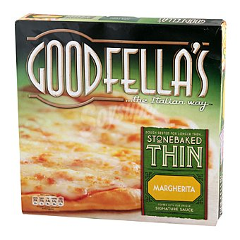 Goodfellas Pizza margheritta 231 g