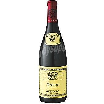 LOUIS JADOT Macon Vino tinto Francia Botella 75 cl