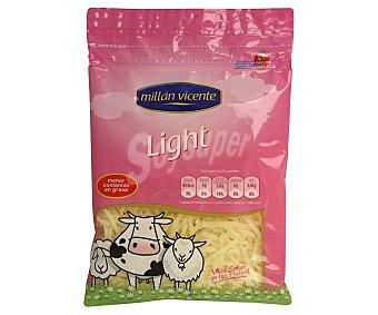 Millan Vicente Queso 3 quesos light rallado 150 g