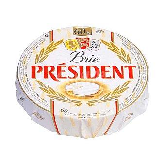 President Queso brie francés Al peso 1 kg