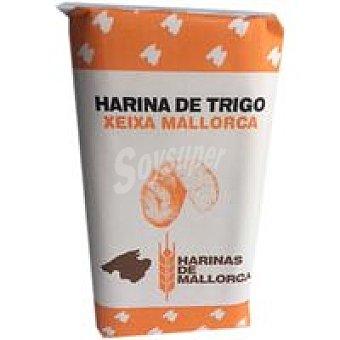 Harinas de Mallorca Harina de Xeixa Paquete 1 kg