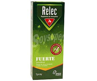 RELEC Spray antimosquitos de elevada protección 75 mililitros