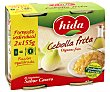 Cebolla frita Pack 2 latas 155 g Hida
