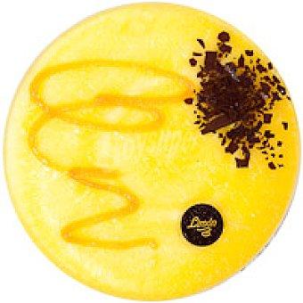 MOUSSE de limón 500 g