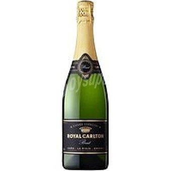 Royal Carlton Cava Brut Botella 75 cl