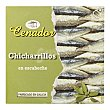 Chicharrillo en escabeche 180 g Cenador
