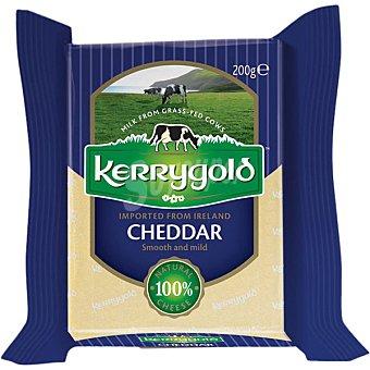 Kerrygold Queso cheddar Envase de 200 g