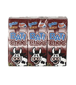 Kalise Batido de chocolate Pack de 3x200 ml