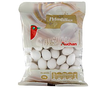 Auchan Peladillas 150 gramos