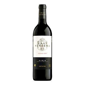 Gran Vendema Vino D.O. Rioja tinto crianza 75 cl