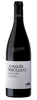 JOAQUÍN REBOLLERO Vino Tinto Mencía Botella 75 cl