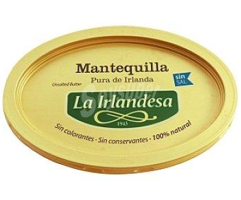 La Irlandesa Mantequilla s/sal Tarrina 220 grs