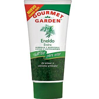 Gourmet Garden Eneldo listo para usar Tubo 80 g