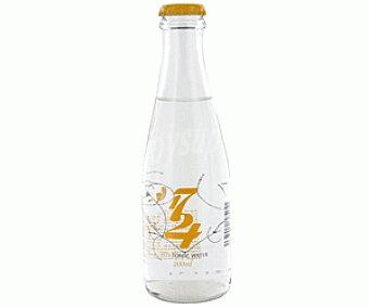 1724 Tónica argentina Botella de 20 cl
