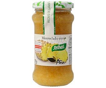 SANTIVERI Mermelada de piña con fructosa 325 gramos