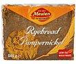 Pan integral de centeno 500 gr Vander meulen