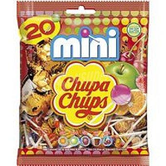 Chupa Chups Mini Pack 1 unid