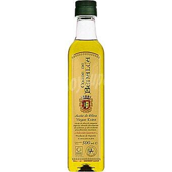 Conde de Benalua Aceite de oliva virgen extra Selección Gourmet botella 500 ml botella 500 ml