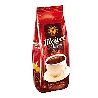 Meivel Chocolate desayuno a la taza 250 g