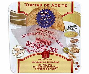 INÉS ROSALES Tortas de aceite sin azúcar 150 g