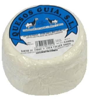 Distribuidora Quesos Queso fresco cabra-vaca 680 g