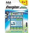 Eco Advanced pila alcalina AAA blister 4 unidades Blister 4 unidades Energizer
