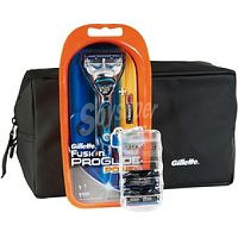 Gillette Pack Afeitado Power