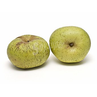 Manzana Reineta Verde Bolsa de 1 kg