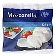Queso Mozzarella Italiana 125 g Carrefour
