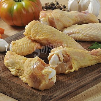 Alas de pollo Bandeja de 500 g